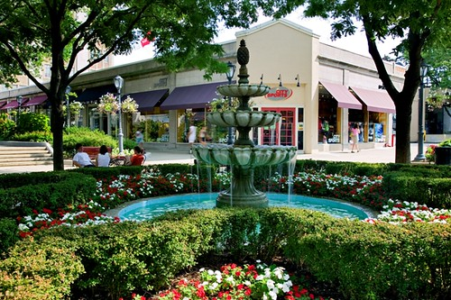 """""""Suburban Square, Ardmore, Pa."""" by Kimco Realty is licensed under CC BY-ND 2.0"""